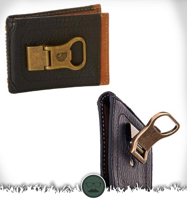 Bottle Opener Wallet